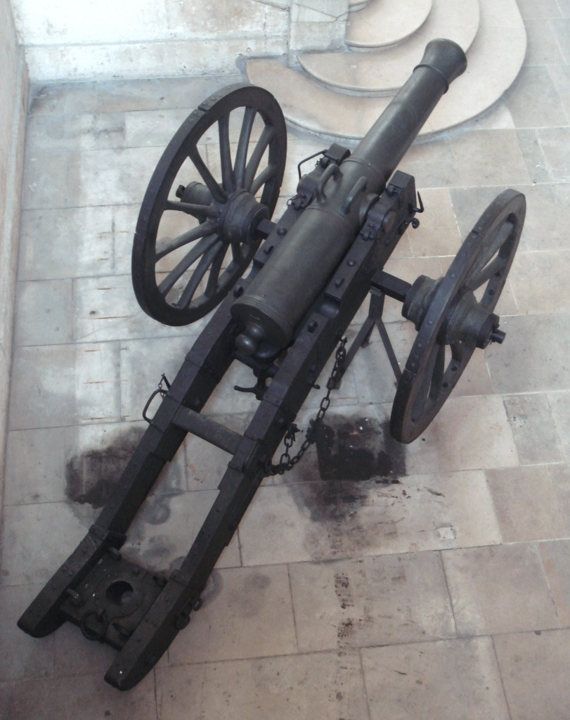 Gribeauval_cannon_de_12_An_2_de_la_Republique_top_view
