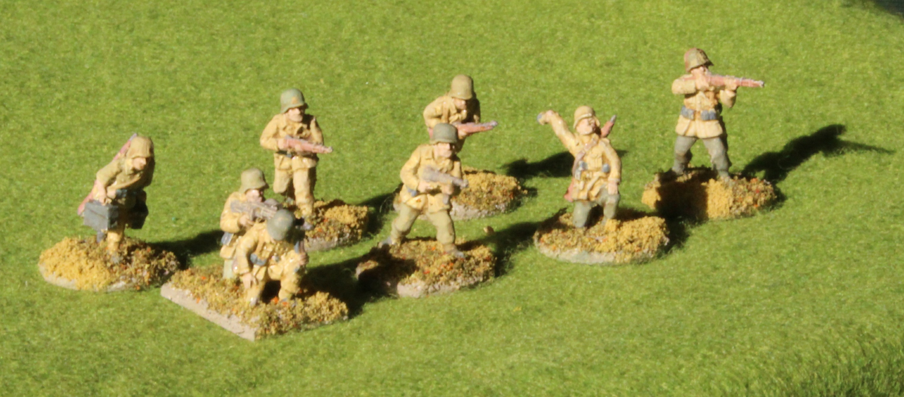 b11183f34 Next are a section based on the AB advancing skirmishing set  ...